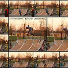 Letso Gillespie - Ollie to Back Tail by Jean-Paul Fournier