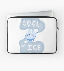 Cool as Ice Laptop Sleeve