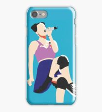 KP // Illustration iPhone Case/Skin