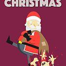 Killer Christmas by studiowun