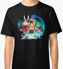 Star Fox Classic T-Shirt
