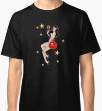 Rocker Billy Classic T-Shirt