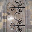 Magic Door by NightWitch