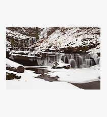 Scalber Force. Photographic Print