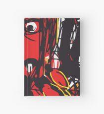 Devil Hardcover Journal