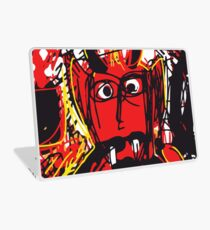 Devil Laptop Skin