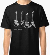 Bass Guitar, bass player Classic T-Shirt