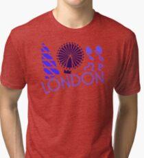 London Tour Tri-blend T-Shirt
