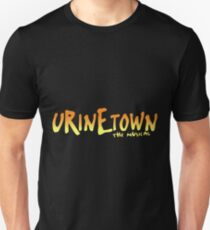 Urinetown Musical Slim Fit T-Shirt