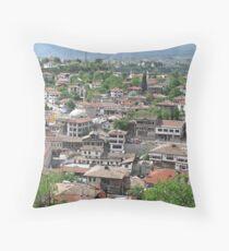 Safranbolu,TURKEY Throw Pillow