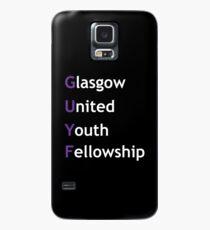 Glasgow United Youth fellowship Case/Skin for Samsung Galaxy