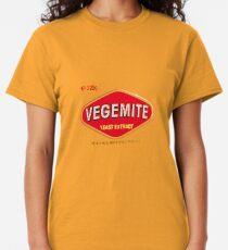 Vegemite Yeast Extract Australian Spread Classic T-Shirt
