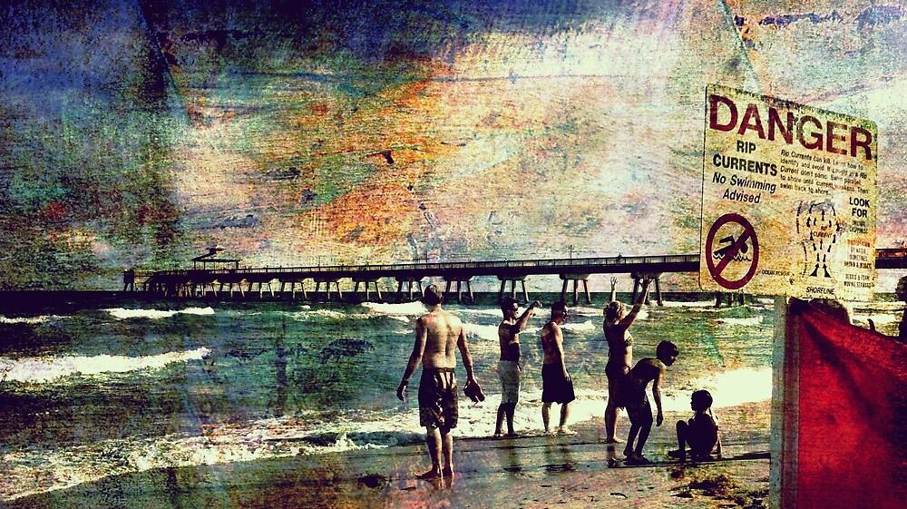 Baywatch by Sam Sandoval