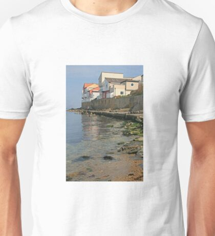 Sea View, Swanage T-Shirt