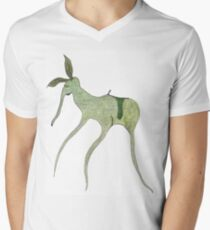 giddy-up Men's V-Neck T-Shirt