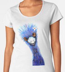 Emu Elegance Premium Scoop T-Shirt