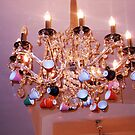 Tea cup light by AngelaClaire