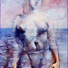 Lady of the Lake by Stephen Gorton