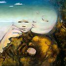 The Infinite Kiss by Stephen Gorton