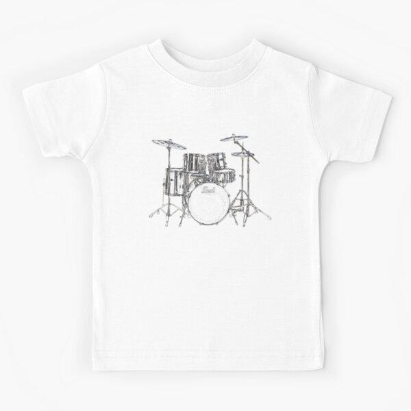 Auriculares DJ Donut Para Hombres Camiseta-Clubbing Vinilo selva Tambor y Bajo