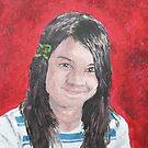 Jennica (my daughter) by Jennifer Ingram