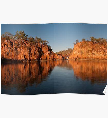 Malkgulumbu, South Western Arnhem Land, Australia Poster