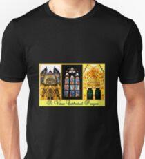 St. Vitus Cathedral ~ Prague T-Shirt