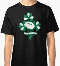 Ireland Rugby Union Classic T-Shirt