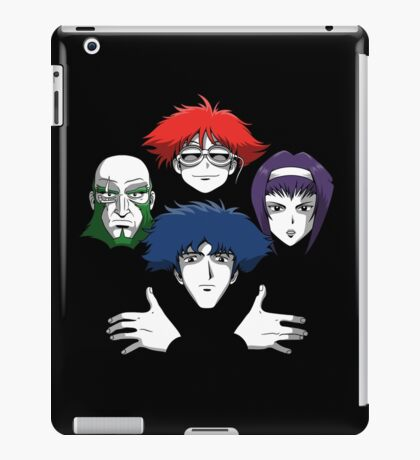 Session No.14 iPad Case/Skin