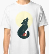 Little Red Riding Hood Classic T-Shirt
