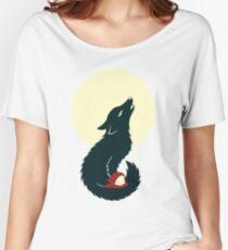 Little Red Riding Hood Women's Relaxed Fit T-Shirt