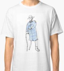 yo-ho Classic T-Shirt