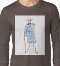 yo-ho Long Sleeve T-Shirt