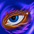 One Eye In A Million by Ann Morgan