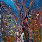 Gum tree by Stefan Maguran