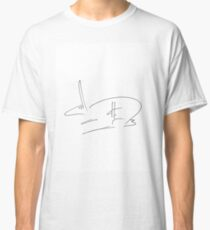 dthaase rebus Classic T-Shirt