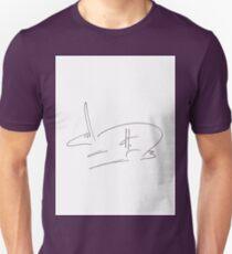dthaase rebus Unisex T-Shirt