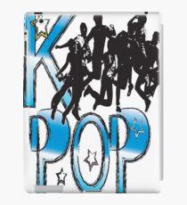 LOVE K-POP MUSIC iPad Case/Skin