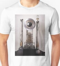 Clock of the Long Now T-Shirt