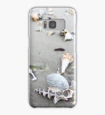 Shelly Samsung Galaxy Case/Skin