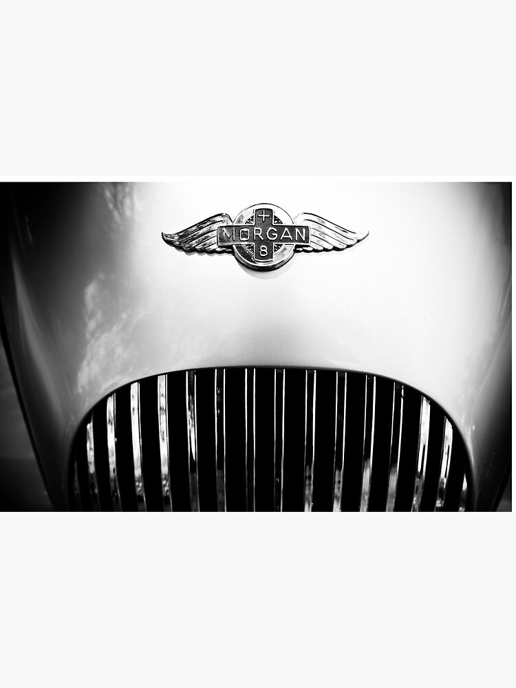 Morgan vintage collection car by benbdprod