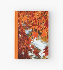 Autumn Colours 6 Hardcover Journal
