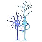 Friendship Neurons by TheNeuronFamily