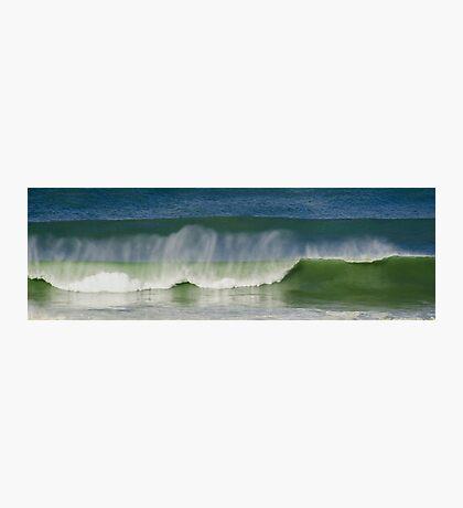West Coast Magic, Baylys Beach NZ Photographic Print