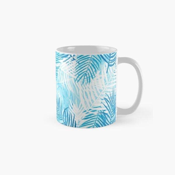 Palm Swirl Classic Mug