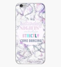 Strictly Fever iPhone Case