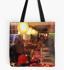louth lincolnshire Tote Bag