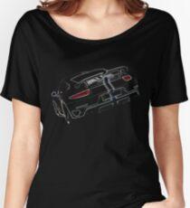 porsche 911  Women's Relaxed Fit T-Shirt