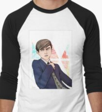 Harry Osborn Men's Baseball ¾ T-Shirt