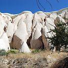 Cappadocia, Turkey by Pat Herlihy
